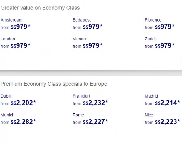 Europeandestinations coupons