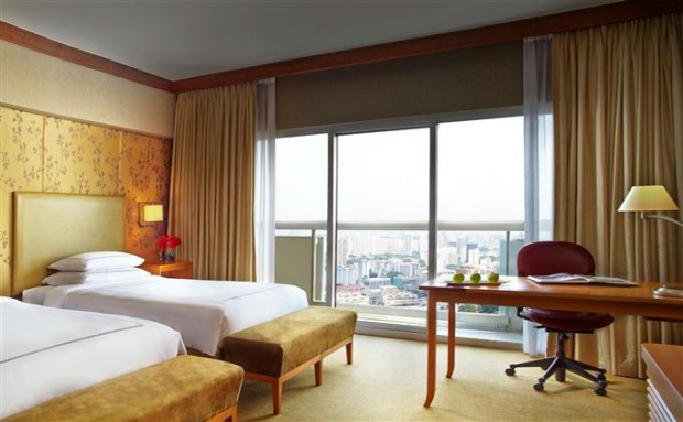 Book Early and Save 25% Off in Swissotel The Stamford Singapore