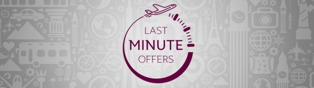 Last Minute Flight Offers from SGD829 with Qatar Airways
