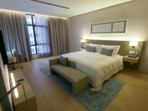 20% off on Best Available Rates in Fraser Residence KL with SC Bank Cards