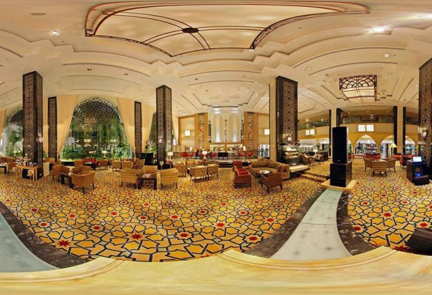 Deluxe Room at RM325 with one Buffet Breakfast in Hotel Istana KL with SC Bank Card
