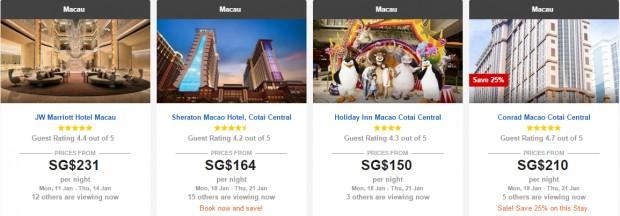 Discover Macau 2