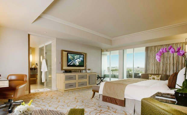 Save SGD 40 per Night in Marina Bay Sands this Spring Sale