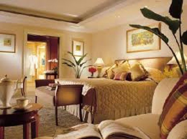 Long Stay Privileges (14 nights or more) @ Shangri-La Hotel, Singapore From SGD 340 per night