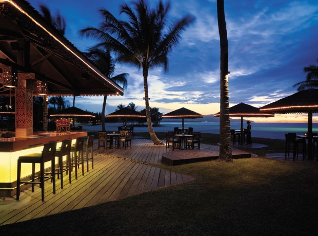 7 Nights Getaway Package from RM773 at Shangri-La Rasa Ria