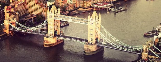 Fly to London with Royal Brunei Airlines from SGD1,267* 1