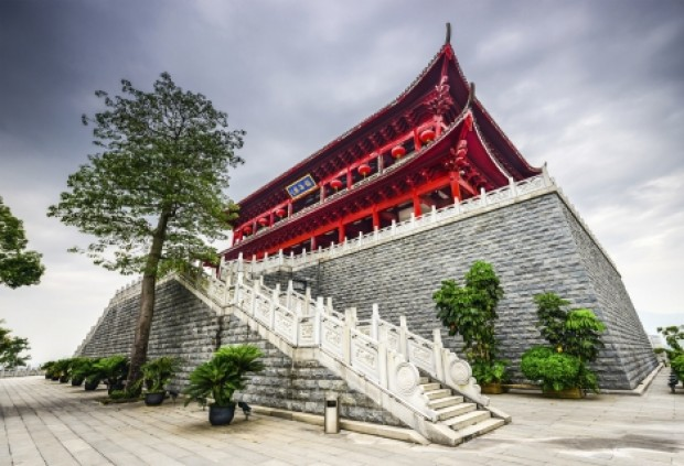 Two-to-Travel Early Grab fares to China from SGD388 all-in with Cathay Pacific