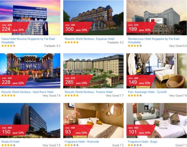 75% Off Hotel Bookings with Agoda in Conjunction to GOSF 2016 2