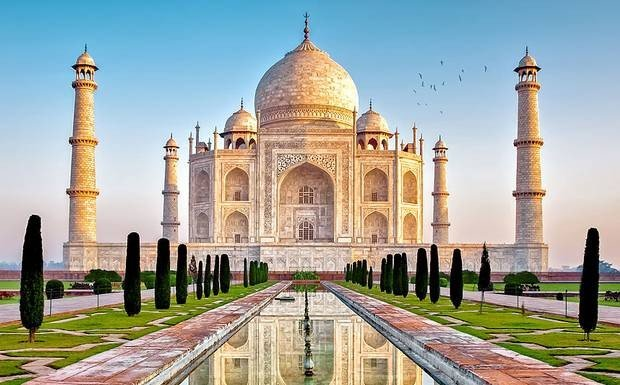 Take a Break and Enjoy 10% Off in Economy Flights to India via Jet Airways
