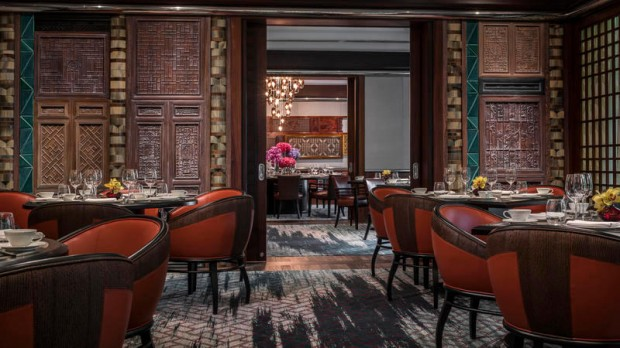Complimentary Meals and More when Booking at Four Seasons Hotels