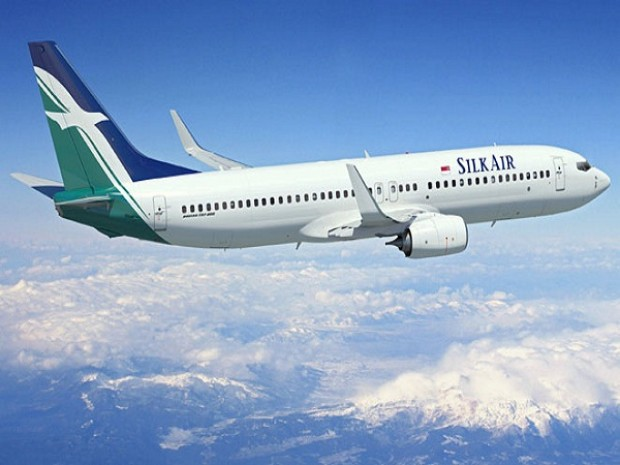 Exclusive all-in fares on Economy Class from S$199 with SilkAir and OCBC MasterCard Cards