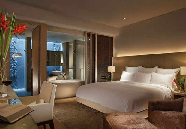 Great Singapore Sale Shopping Package from SGD400 with Marriott