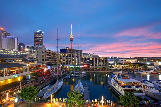 Fly to Auckland, Christchurch and other Destinations via Qantas Airways from SGD999