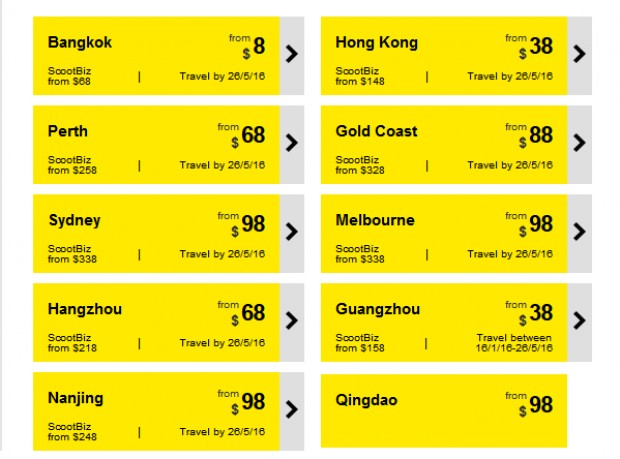 Last take off Tuesday of the Year! Low  Fares start at $8* 2