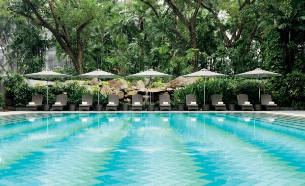 Enjoy Summer with The Ritz-Carlton from SGD408