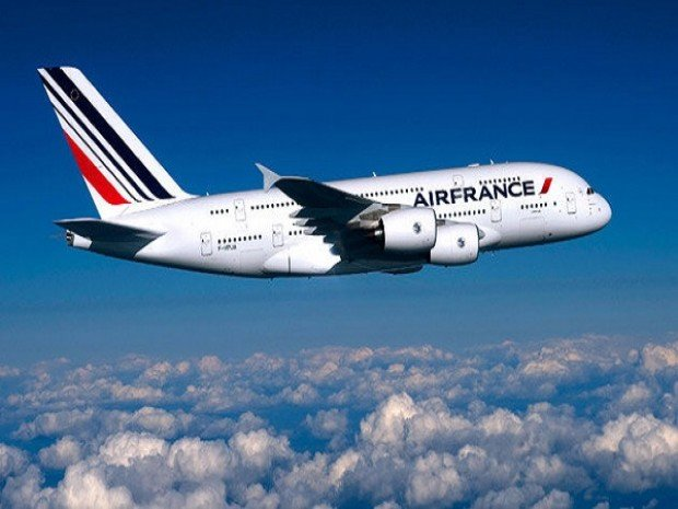Best Offers to France, Europe and America from Air France