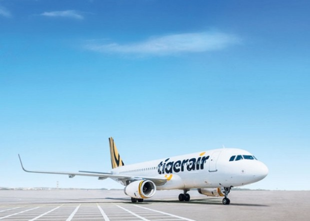 Enjoy 50% off Flexicombo Base Fares with TigerAir and American Express 1