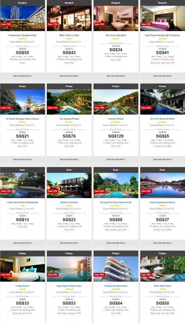 70% + 8% Off Best Hotel Rates with AirAsiaGo 2