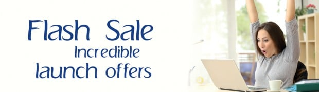 Flash Sale: Incredible Launch Offer from SriLankan Airlines