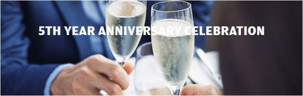 5th Year Anniversary Celebration from Finnair: Flights to Europe from SGD725