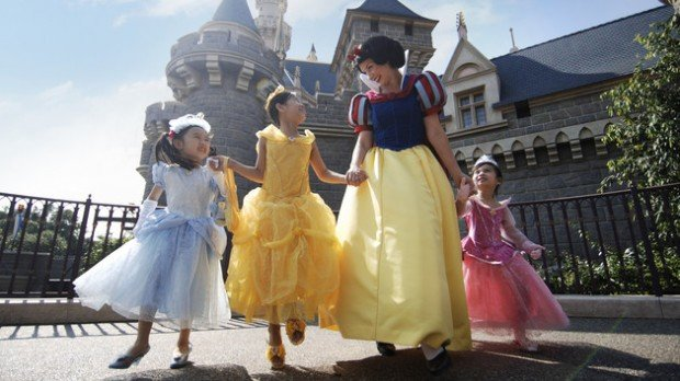2-Day Ticket at HK599 in Hong Kong Disneyland!