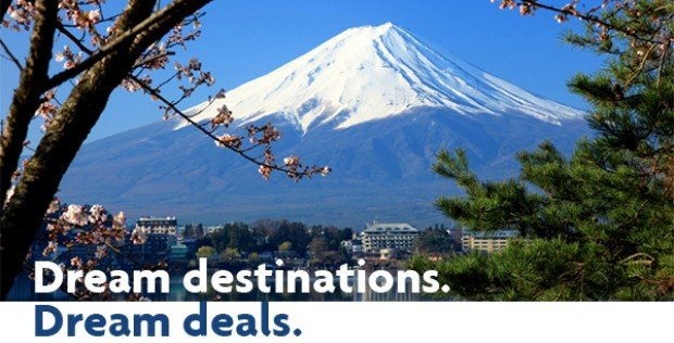 Enjoy up to 75% Off Hotel Stays Worldwide with Agoda and UOB!