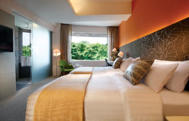 Stay 2 For Less in Wangz Hotel