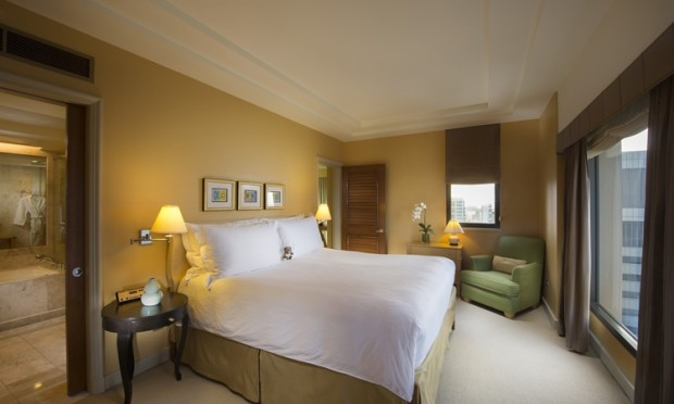 Suite Indulgence Starts with 25% Off Best Available Rates in Conrad Hilton Hotel