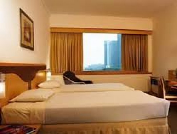 Get 10% off when you prepay your booking upfront at Furama RiverFront, Singapore!