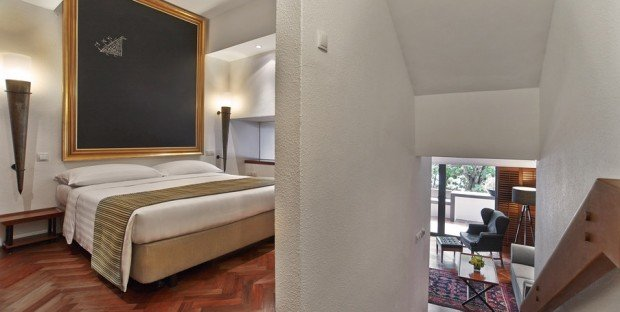Complimentary Discounts in Goodwood Park Hotel Parklane Reseidences Long Stay