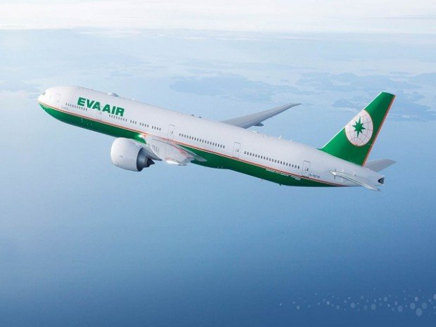 FREE Wi-Fi Giveaway as you Fly with Eva Air from Singapore