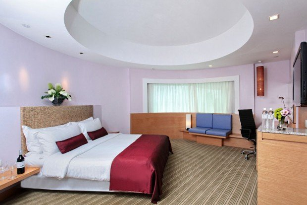 35% Off Room Rate in Village Hotel Changi via Far East Hospitality