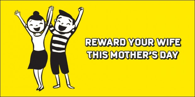 Enjoy 25% Off this Mothers Day from Scoot