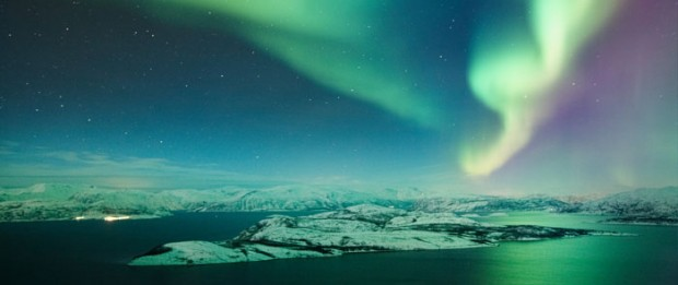 Go Northern Lights Chasing in Europe with Lufthansa and Fly from SGD969*