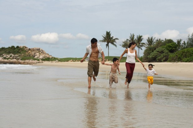Fun & Stay All-Inclusive Family Package from Bintan Lagoon