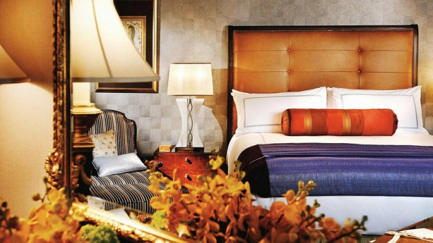Stay Longer - 3rd Night Free with Four Seasons Hotel Singapore