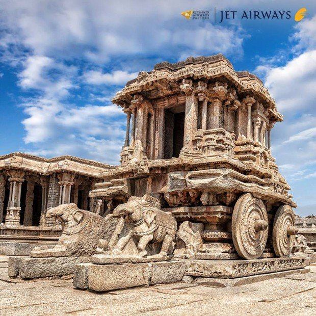 Discover More for Less with Jet Aiways' 10% Off Fares