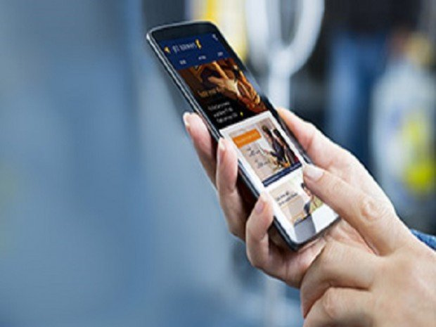 Enjoy Up to SGD 18 Off on all Jet Airways Flights when you Book though Mobile Phones