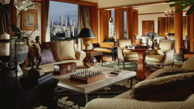 Complimentary Breakfast and more with Four Seasons Hotel's Suite Retreat Package