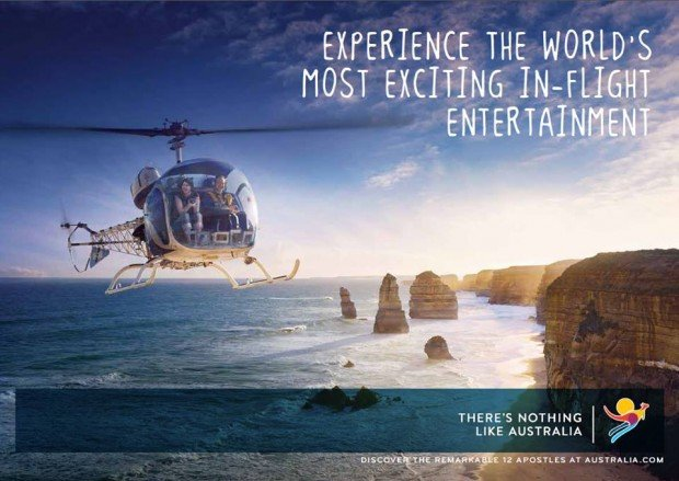 SGD 60 Discount on Flights to Australia from CheapTickets