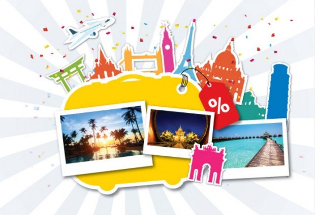 Up to 50% Savings with Expedia's GSS Travel Sale 1