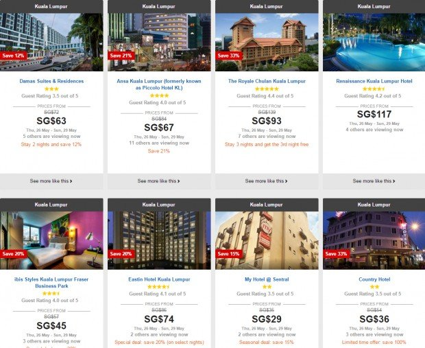 Malaysia Hotels Sale | Stay 3 Nights Pay for 2 Nights with AirAsiaGo 2