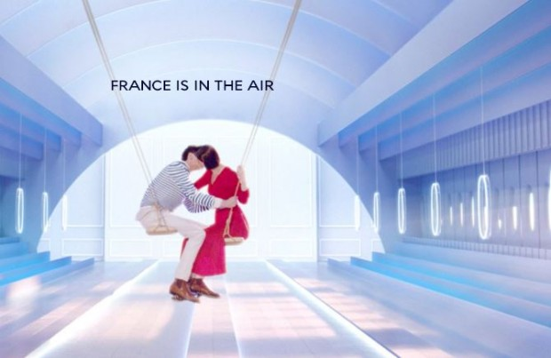 Exceptional Travel Deals to Europe with Air France from SGD854