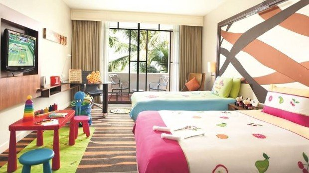 Enjoy Complimentary Breakfast, Room Upgrade and more at Swissotel Hotels & Resorts with CIMB Cards