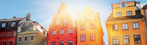 Special Offer: Enchanting Europe  1