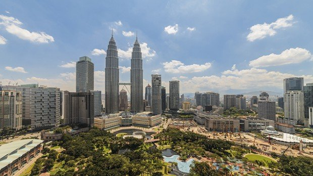 Fly to Kuala Lumpur with Oman Air from SGD 105
