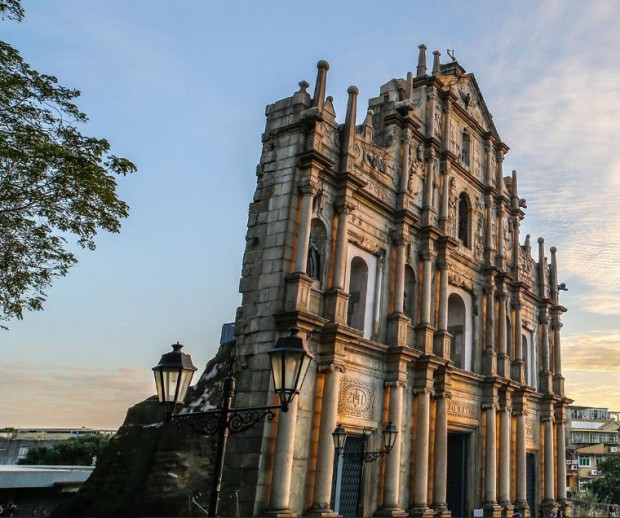 Experience Macao and Enjoy Up to 56% Off Hotel with CheapTickets.sg 1