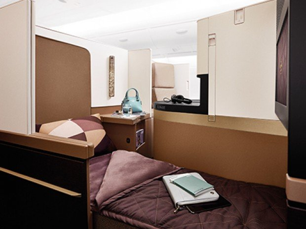 Business Class Sale Up to 50% Off from Etihad Airways