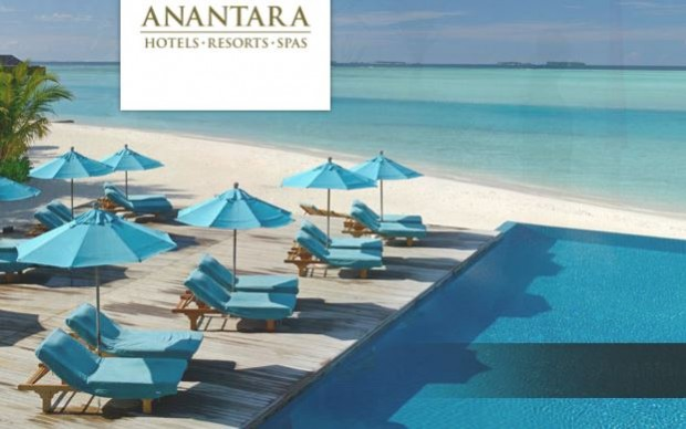 Enjoy 15% Savings on Rooms in Selected Anantara Hotels, Resorts & Spas with ANZ Cards