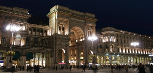 Explore Milan from SGD826 with Oman Air